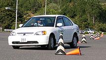 一般ドライバー研修